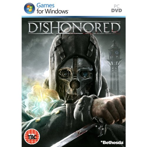 Dishonored (Include l'espansione Rat Pack)