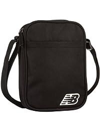 5c1871567 New Balance P-City Bolsa Crossbody, Color Negro, tamaño Talla única