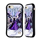 Head Case Designs Officiel Ruth Thompson La Reine des neiges Fées Étui Coque...
