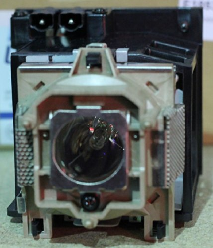 Xr10xl Projektor (Diamond Lampe f�r SHARP XR-10XL Projektor mit einem Phoenix Leuchtmittel im Geh�use)