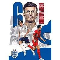 Be The Star Posters Erkek Football Posteri Futbol Posteri, YENİ, A2