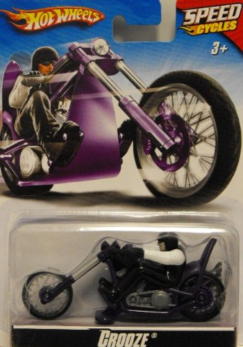 Hot Wheels Mattel - N4232 Vehículos en miniatura - Motocicletas Hoja Raider