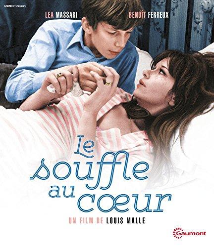 Bild von Le souffle au coeur [Blu-ray] [FR Import]