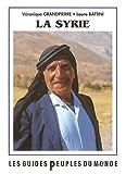 Syrie (guide) de Véronique Grandpierre (30 octobre 1998) Broché