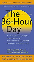 When someone in your family suffers from Alzheimer disease or other related memory loss diseases, both you and your loved one face immense challenges. For over thirty years, this book has been the trusted bible for families affected by dementia di...