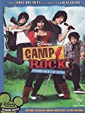 Camp Rock(extended rock star edition)