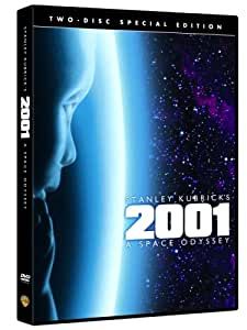 2001: A Space Odyssey (2 Disc Special Edition) [DVD] [1968]