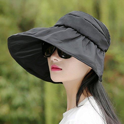 zhangyongsombreros-halfspaces-marea-de-los-grandes-a-lo-largo-de-la-playa-en-los-sombreros-de-sol-pr