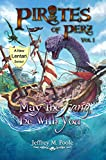 May the Fang Be With You (Pirates of Perz Book 1)