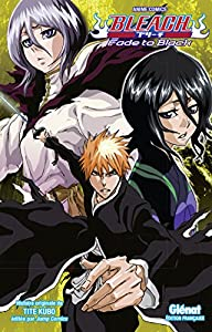 Bleach : Fade to black Edition simple One-shot