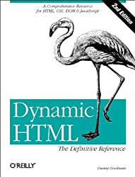 Dynamic HTML : The Definitive Reference