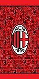 AC Milan 70 x 140 Towel TX