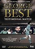 George Best  Testimonial Match [Edizione: Regno Unito] [Edizione: Regno Unito]