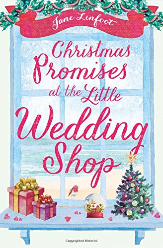 Christmas Promises at the Little Wedding Shop: Celebrate Christmas in Cornwall with this magical romance! thumbnail