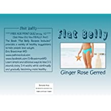 Flat Belly (English Edition)