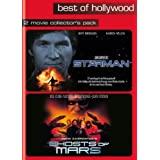 Best of Hollywood - 2 Movie Collector's Pack: Starman / Ghosts of Mars