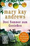Drei bezaubernde Sommerromane von Mary Kay Andrews in einem Band - die perfekte Urlaubslektüre!   »Die Sommerfrauen«: Die Freundinnen Ellis, Dorie und Julia genießen ihren Sommerurlaub in einem Ferienhaus direkt am Meer. Da taucht plötzlich die ge...