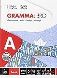 Grammalibro. Per la Scuola media. Con e-book. Con espansione online. Con 2 libri: Tavole-Schede operative. Con DVD-ROM: A-B