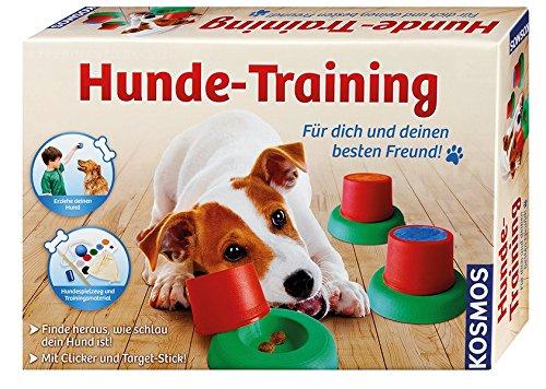 KOSMOS 676100 - Hunde-Training