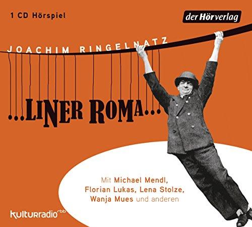 …liner Roma (Joachim Ringelnatz) rbb 2015