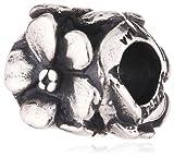Trollbeads 11203 - Bead da donna, argento sterling 925