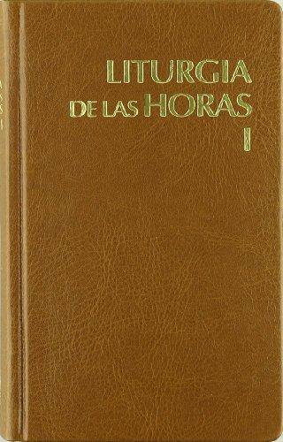 (I).Liturgia horas latinoamericana por Conferencia Epsicopal de México