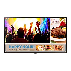 Samsung RM48D TV LCD