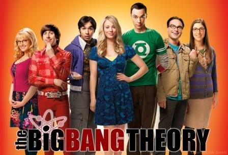 Divine Posters T V Show Serie The Big Bang Theory Season 1130,5x 45,7cm-Berühmten Poster -