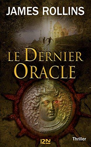 Le Dernier Oracle (Thriller)