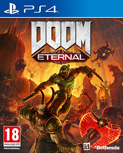 Doom Eternal uncut [Limited Steelbook Edition]