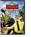 ROBOT CHICKEN WALKING DEAD SPECIAL: LOOK WHO'S - ROBOT CHICKEN WALKING DEAD SPECIAL: LOOK WHO'S (1 DVD)