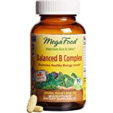 MegaFood - Balanced B Complex 90 Comprimés