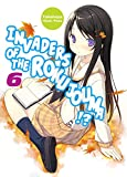 Invaders of the Rokujouma!?: Volume 6