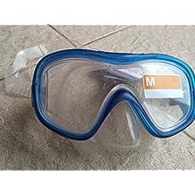 Tribord máscara gafas gafas buceo y snorkel agua sportsall tamaños ...