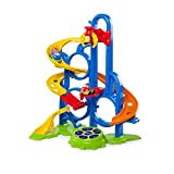 Oball 10315 Pista GoGrippers Bounce 'N Zoom Speedway
