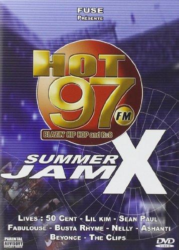 Summer Jam X - Hot 97 Fm [Edizione: Regno Unito]