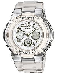 Casio Baby-G BABY-G Women's Watch BGA-114-7BER