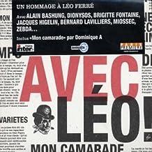 Avec Léo ! - Edition limitée digipack
