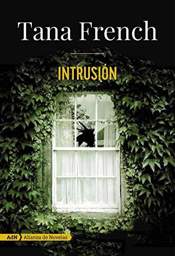 Intrusión (Adn Alianza De Novelas)