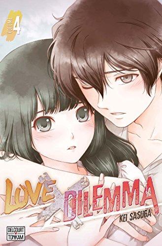 Love X Dilemma T04 par Kei Sasuga