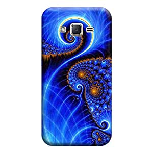CaseLite Premium Printed Mobile Back Case Cover With Full protection For Samsung J3 2016 (Designer Case)