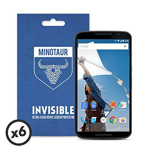 google-nexus-6-2014-screen-protector-pack-super-clear-by-minotaur-6-screen-protectors