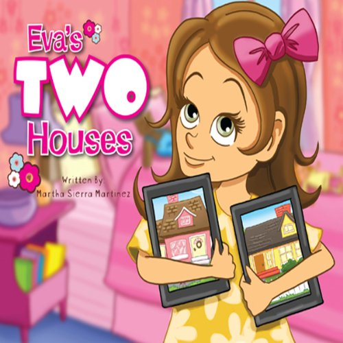 Eva's Two Houses  Audiolibri