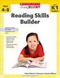 Reading Skills Builder K1 (Scholastic Studysmart)