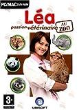 Léa Passion Vétérinaire Au Zoo