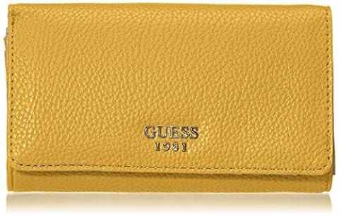 Guess Coin Purse , SUN (Yellow) - SWVG6216450