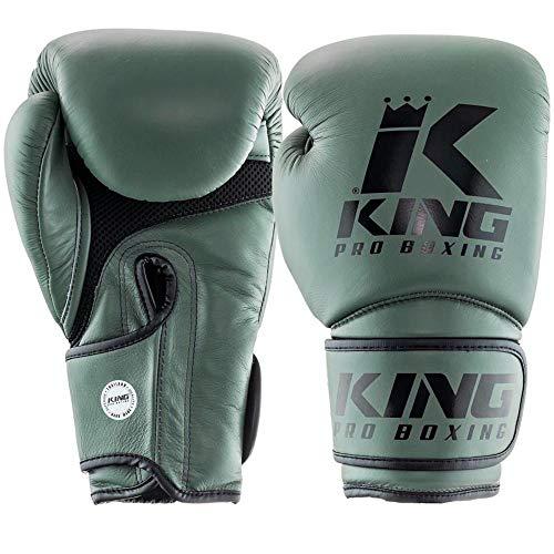 Pro-mesh-boxer (King PRO Boxing Boxhandschuhe, Mesh 4 Größe 14 Oz)