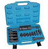 ROTOOLS Injektoren Injektor Einspritzdüsen Auszieher Auszieh Werkzeug für Denso Bosch Delphi Siemens 1299