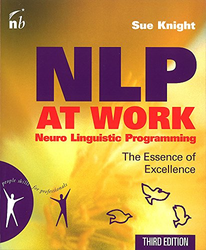 NLP at Work (People Skills for Professionls)