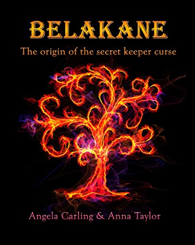 belakane-the-origin-of-the-secret-keeper-curse-the-secret-keeper-series-book-0-english-edition